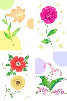 花イラスト4種.jpg